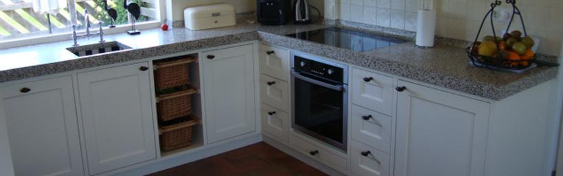 keuken als nieuw